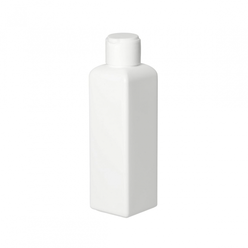 Dosage bottle with screw cap 150ml unfilled
