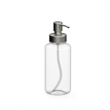 Distributeur de savon Superior 0,7 l, clair-transparent