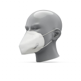 "Respiratory Mask ""UNI"" FFP3 NR (Set of 10)"