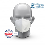 "Respiratory Mask UNI3-R"" FFP2 NR (Set of 10)"
